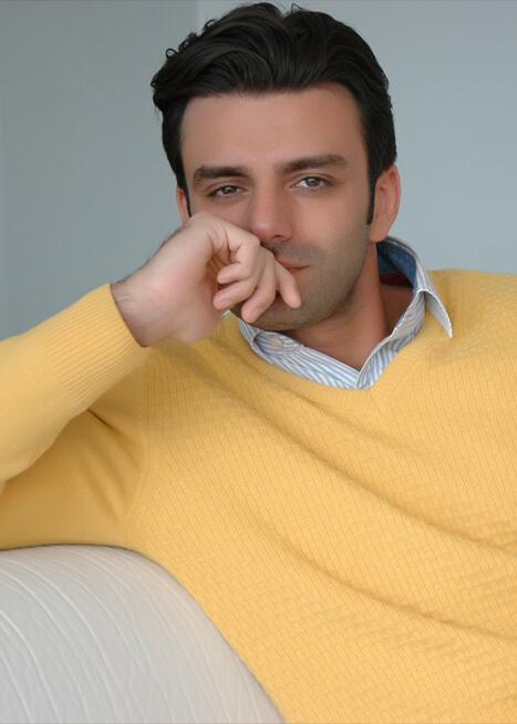 Amir Safdari