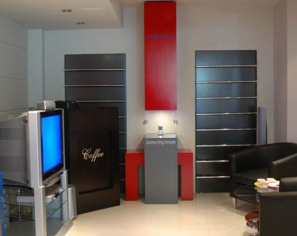 Nokia Shop