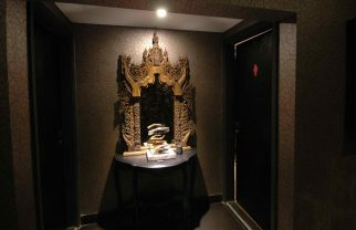 Hotel Esteghlal | Thaie Garuda