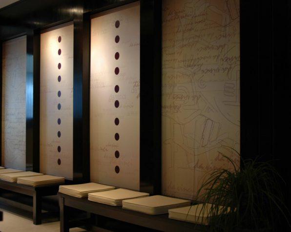 Esteghlal Hotel | Da Vinci
