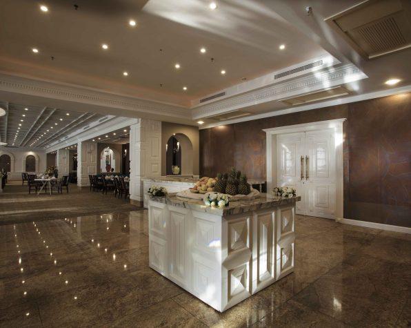 Spinas Hotel | Latoon