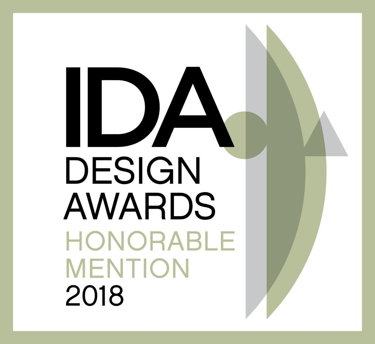 IDA Design Awards 2018 | USA