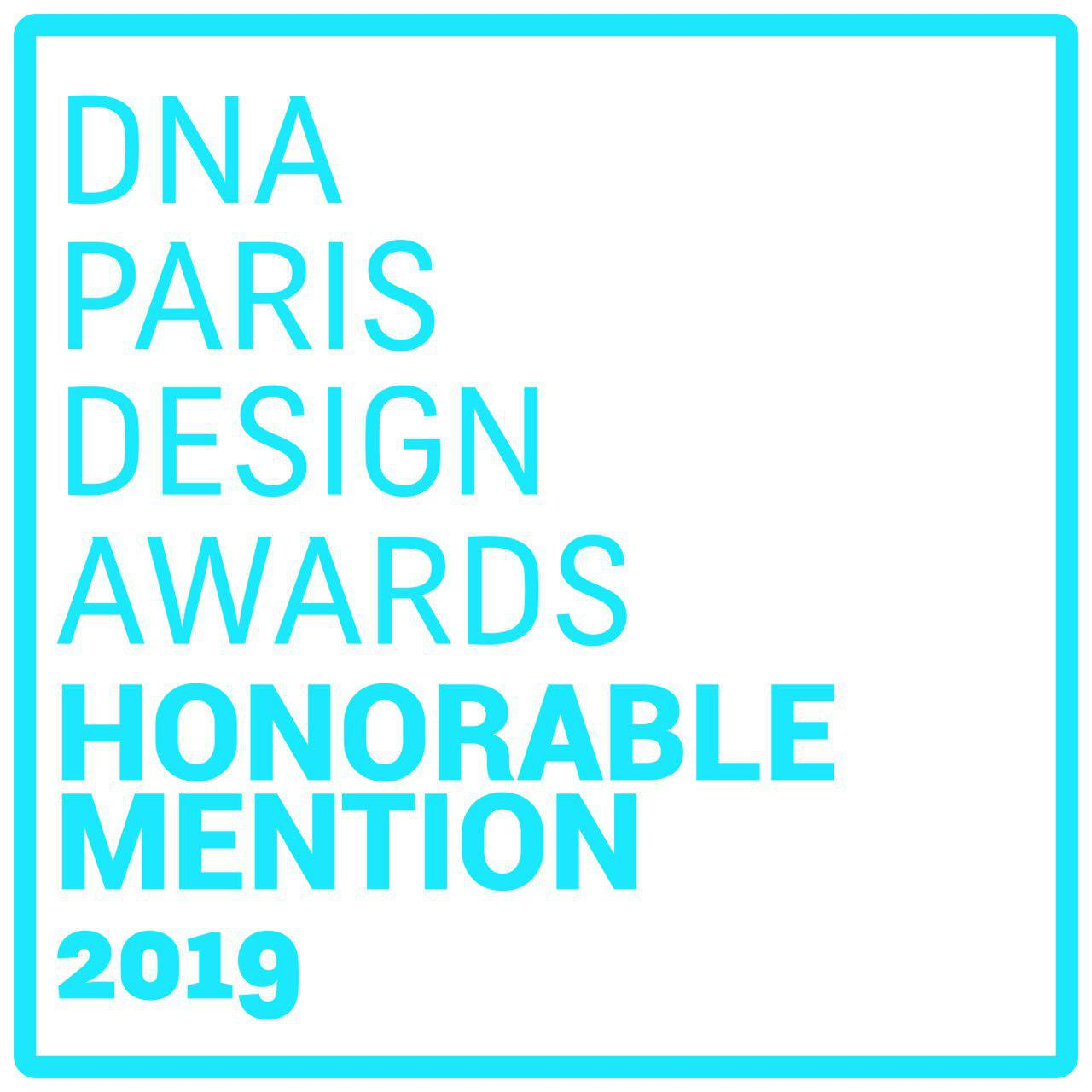 DNA Award | Paris