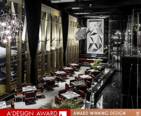 A' Design 2019 | Sky Lounge
