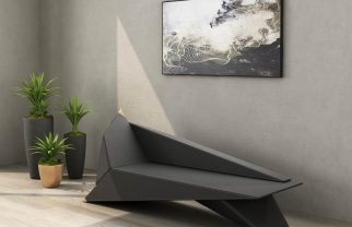 The Arrow Sofa