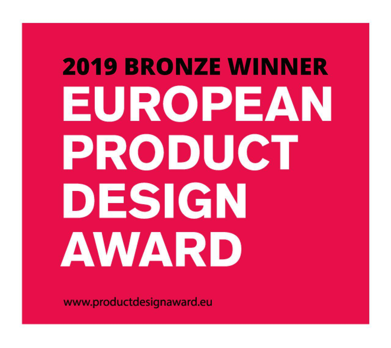 European Product Design Award | Perfume