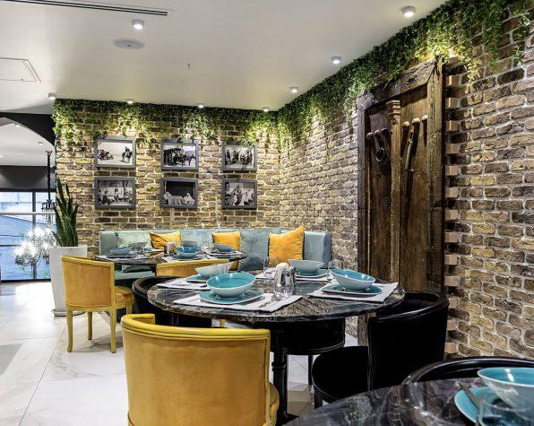 Taysiz Restaurant