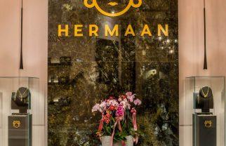 HERMAAN