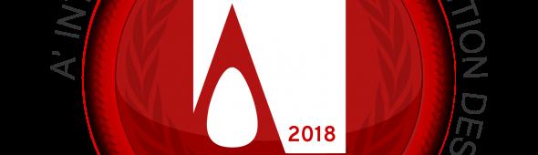 A' Design 2018 | Giovanni