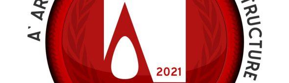 A' Design 2021   Didar Cafe
