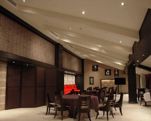 Hotel Spinas