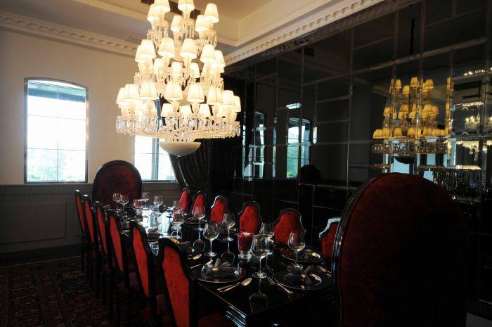 Palace (Kakh) Restaurant