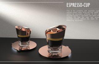 Espreeso Cup